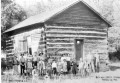 bee creek school Missouri State Archives