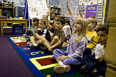 March 4 floor vote scheduled for HB 539, creating an early learning incentive fund in the DOE