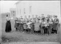 singing class outside